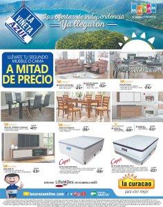 Muebles y Camas a mitad de PRECIO la curacao independence day