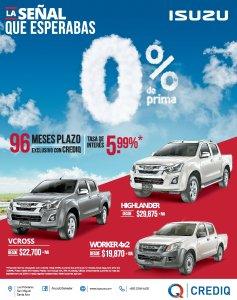 Promocion de septiembre para comprar carro nuevo en el salvador
