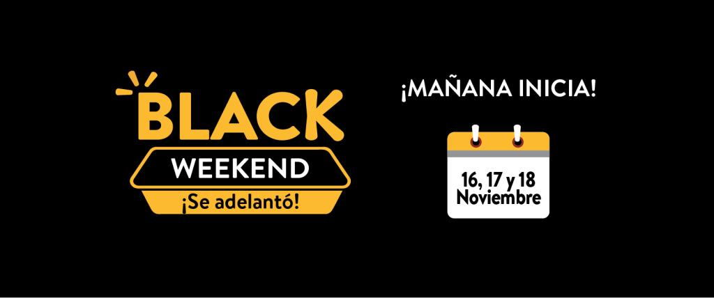 Black weekend 2018 walmart el salvador