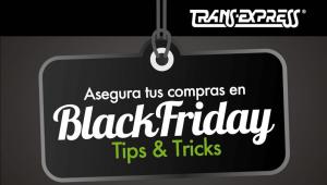 Promociones black friday 2018 trans express el salvador