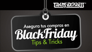 Promociones black friday 2018 trans express el salvador