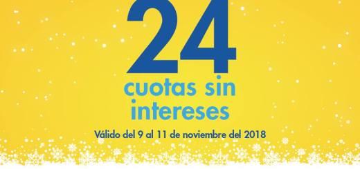 banco promerica y ferreteria epa noviembre 2018