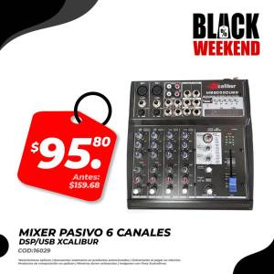 mixer black friday electronica japonesa