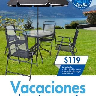 Ferreteria EPA Catalogo de ofertas vacaciones de agosto 2019