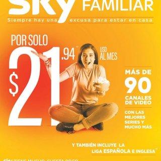 SKY-familiar-paquetes-desde-21-dolares