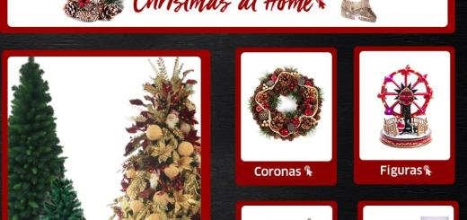 OFFERS-siman-el-salvador-Christmas-at-home