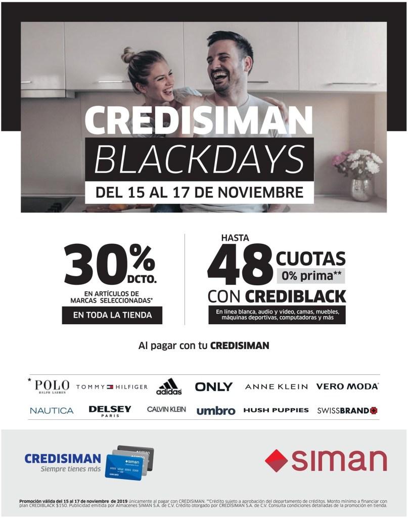 Credito-BLACK-DAYS-compras-almacenes-siman-15nov19