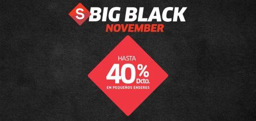 Fin de semana blackfriday discounts siman el salvador