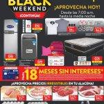 Ofertas BLACK weekend walmart el salvador - 22nov19