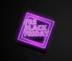 Pre – BLACK prices electrodomesticos y articulos navideños (14.nov.19)