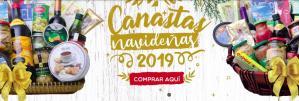 Precios canastas navideñas 2019 super selectos el salvador