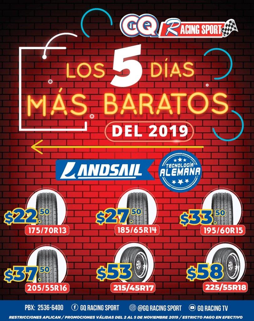 Racing Sport auto accesories con precios mas baratos del año 2019