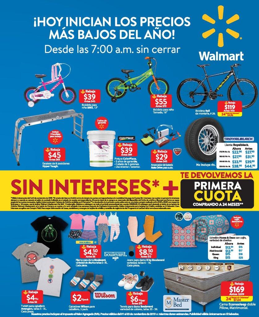 Walmart-el-salvador-descuentos-el-dia-mas-barato-del-año-2019
