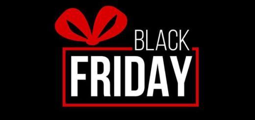 Compras black friday 2019 el salvador