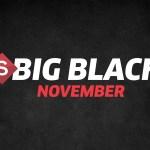 catalogo Siman BIG BLACK november 2019
