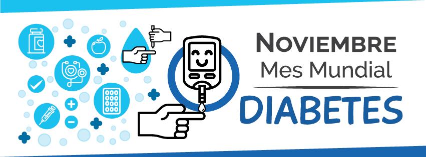 promociones medicamentos diabetes noviembre 2019