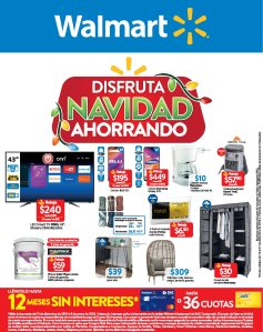 Walmart Shopping FRIDAY (13.dic.19) ahorrando
