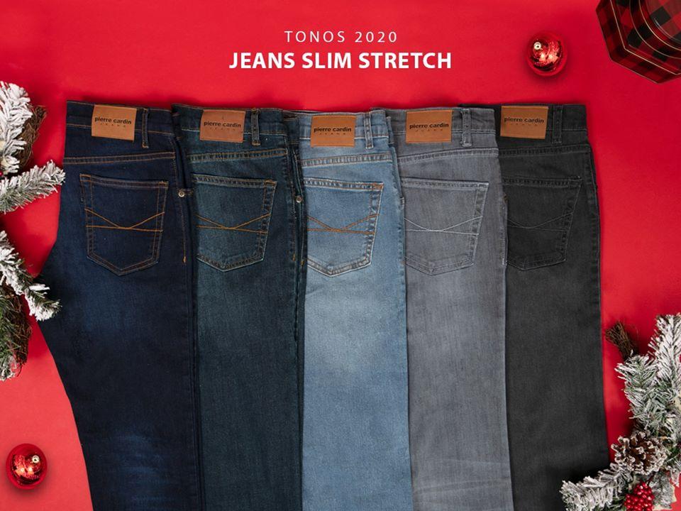 Jeans Rebajados Solo Por 3 Dias Pierre Cardin Ofertas Ahora