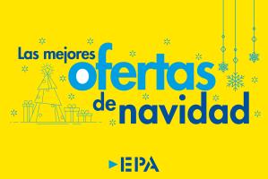 🛠️🎁 Los mejores precios en Ferreteria EPA (13.dic.19)