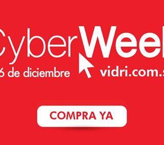 mas ofertas online vidri sv cyber week 2019