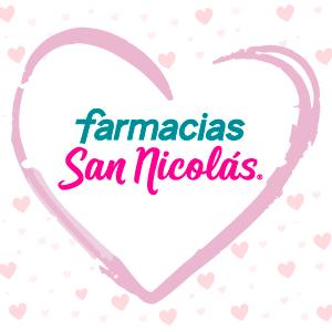 Promociones farmacias san nicolas san valentin 2020