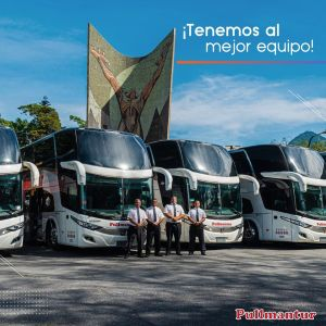 Comprar online boletos de bus a centro america