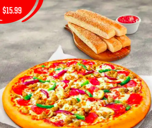 🍕😍📱 Promociones HUT PACKS marzo 2020 (Pizza Hut)