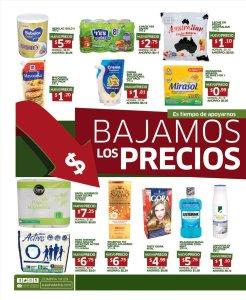 Ofertas del dia Jueves Super Selectos (28.may.2020)