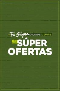 Ofertas Super Selectos VIERNES 05.jun.2020