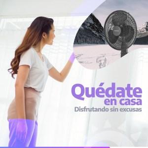 Ventiladores ofertas LaCuracao sv