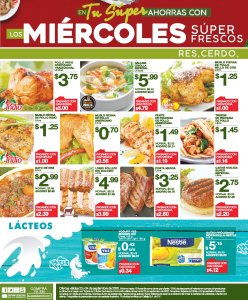 Miercoles frescos OFERTAS superselectos (21.sep.2020)