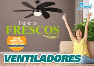 Ofertas de ventiladores (Septiembre 2020)