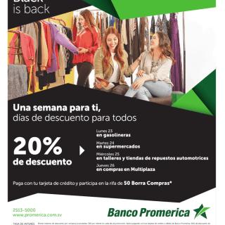 Banco-promerica-promociones-black-friday-week-2020-tarjetas-de-credito