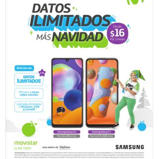Internet-ilimitado-con-telefonos-movistar-el-salvador-navidad-2020