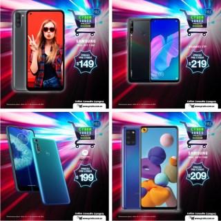 PRADO-ofertas-telefonos-Cyber-monday-2020-el-salvador