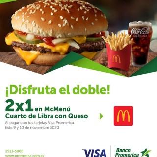 Promocion-2x1-McDondals-al-pagar-con-tarjetas-de-credito-banco-Promerica-09nov2020