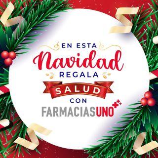 Catalogo de regalos navidad 2020 farmacias uno el salvador