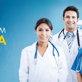 Cobertura de Programa de Seguro Medico Internacional en El Salvador