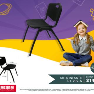 FERROCENTRO Folleto de muebles para clases online y home office 2021