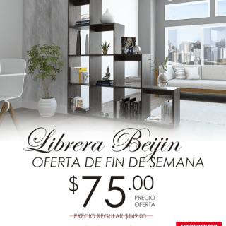 ofertas-especial-librera-BEIJIN-2021-ferrocentro-el-salvador