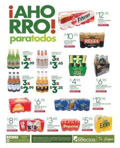 FIESTA-de-bebidas-en-super-selectos-ofertas-viernes-09abr21