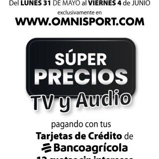 OMNISPORT-Super-Precios-BLACK-TV-y-AUDIO-con-banco-agricola-JUNIO-2021
