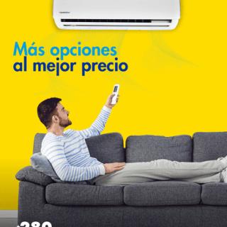 Precio-de-aire-acondicionado-confortstar-en-ferreteria-epa-san-miguel-junio-2021