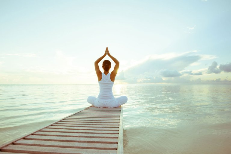 Tecnicas de Yoga – Iniciado