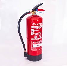 Extintor de pó quimico ABC com 1 Kg 25% Desconto