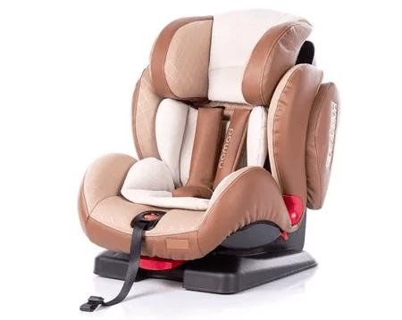 Cadeira auto CHIPOLINO