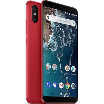 Smartphone Xiaomi Mi A2 – 64GB