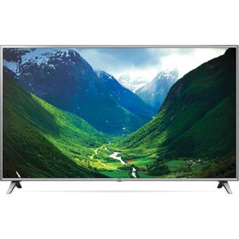 Smart TV LG HDR UHD 4K
