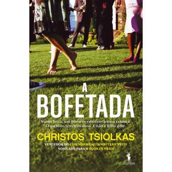 A Bofetada de christos tsiolkas