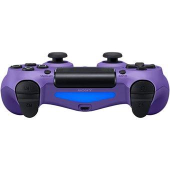 Comando Sony Dualshock 4